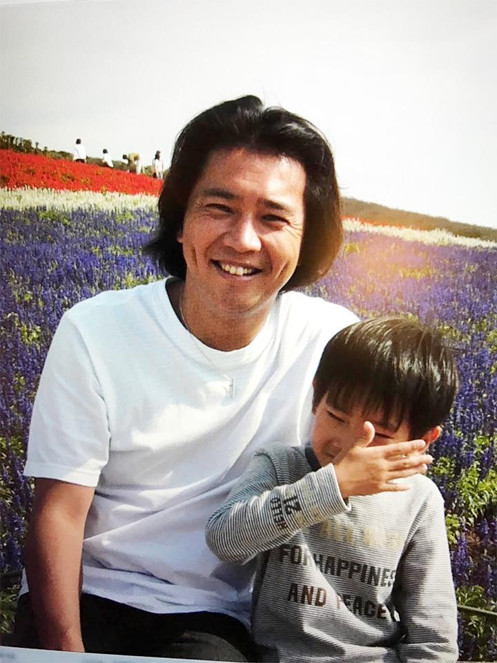 体験者 稲本さん 男性 51歳会社員